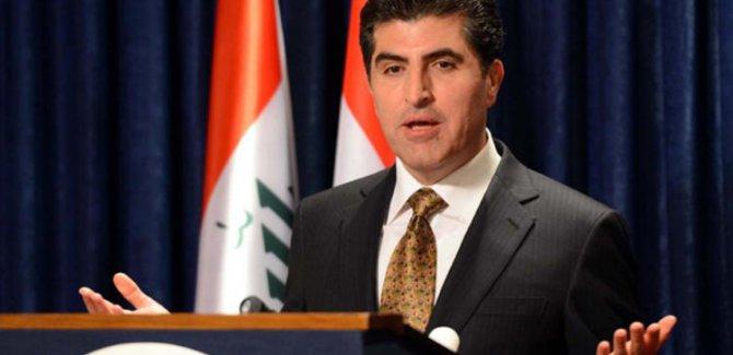 Barzani: Kürdistanlılar, güçlü bir Kürdistan'ın yapılanmasına oy verdi