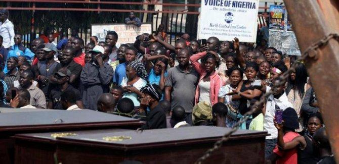 Kabileler birbirine girdi: 55 ölü