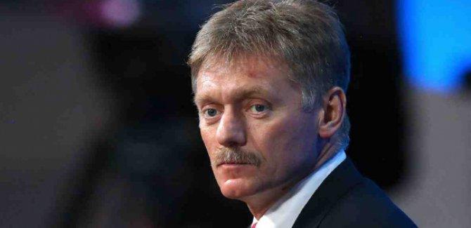 Kremlin: ABD yaparsa biz de yaparız