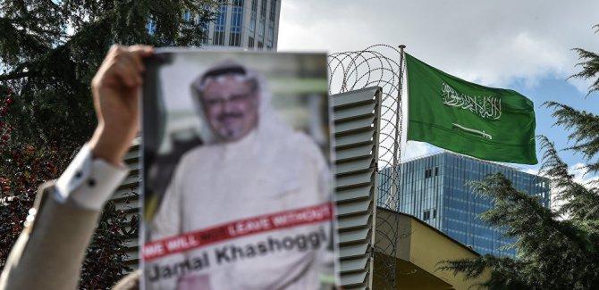 İran: Suudi Arabistan önce Batı'nın yardımıyla olayı örtbas etmeye çalıştı