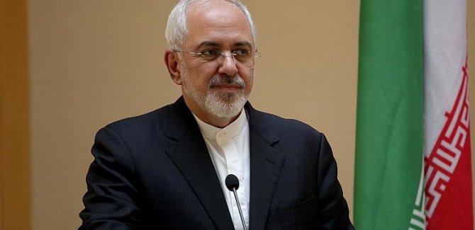 İran'dan ABD'ye:Müzakereye hazırız