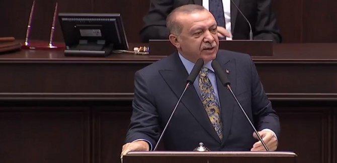Erdoğan: Kaşıkçı Vahşi bir cinayete kurban gitmiştir