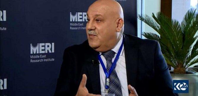 Peşmerge Bakanlığı: Bağdat anayasaya aykırı davrandı