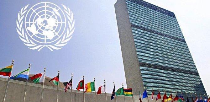 BM: Türkiye'den talep gelirse değerlendiririz