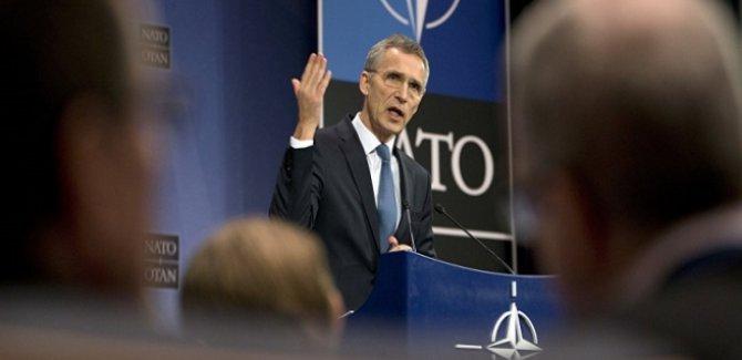 NATO Rusya'yı suçladı