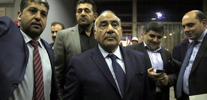 Irak Başbakanı Abdulmehdi göreve başladı