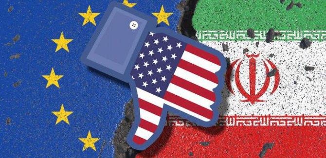 AB İran ile ticaretin formülünü buldu