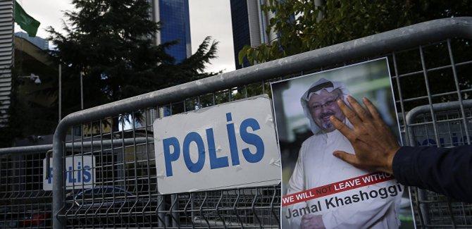 Suudi Arabistan: Kaşıkçı cinayeti histerik bir hal aldı
