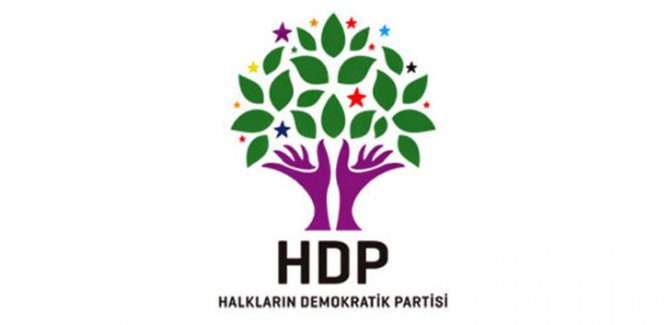 HDP: Çözüm sürecine geri dönülmeli