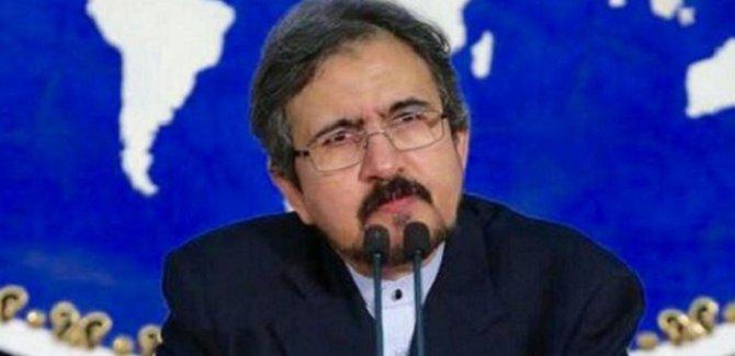 'ABD'deki Siyonist lobi İslam ülkelerine baskı yapıyor'