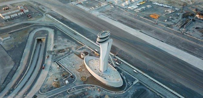 Yeni Havalimanı'nın ismi 'İstanbul' oldu