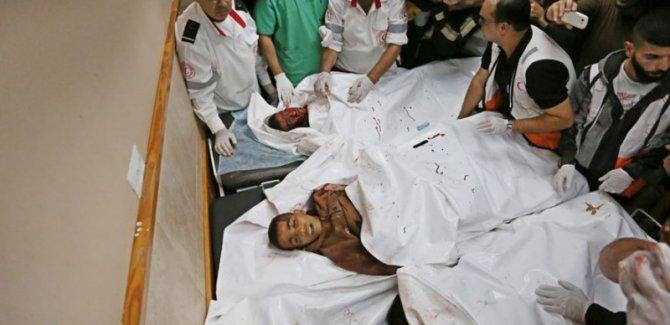 Filistinli gruplar: Direniş, Siyonistler'e yanıt verecek