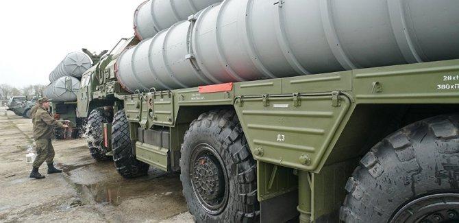 Hindistan, S-400 sistemlerinin ödemesini rubleyle yapacak
