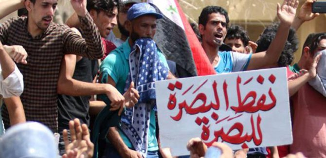 Göstericiler yeniden sokaklara iniyor