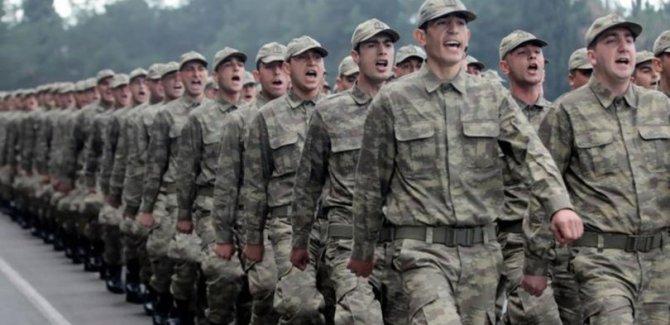 Tek tip askerlik geliyor: 3 ay zorunlu, 6 ay bedelli