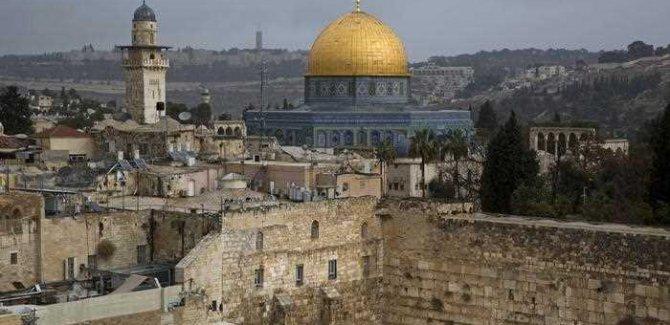 Bir Ülke Daha İsrail Büyükelçiliği'ni Kudüs'e Taşımayı Planlıyor