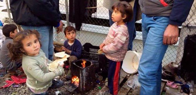 BM: Savunmasız sığınmacı sayısı arttı