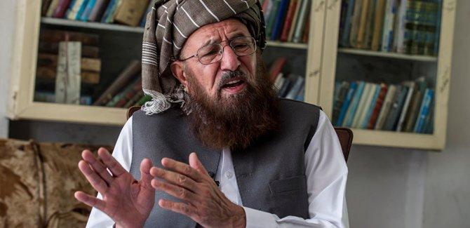Mevlana Samiul Hak, Pakistan'da öldürüldü