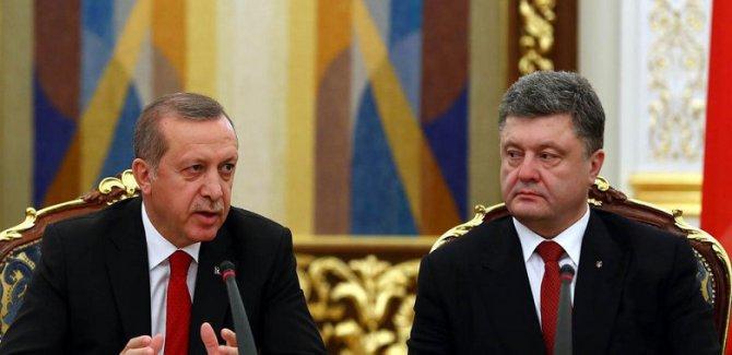 Erdoğan: Hedefimiz PYD/YPG'nin çıkmasıdır