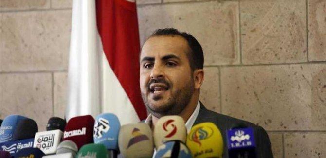 ABD Yemen'de Savaş İçin Her Şeyi Yapıyor