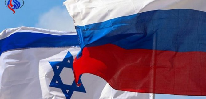 Rusya'dan İsrail'e Suriye uyarısı