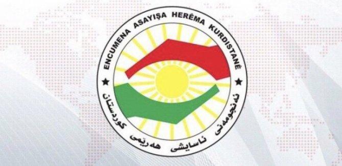 Kürdistan Güvenlik Konseyi: IŞİD saldırılarını yoğunlaştırdı