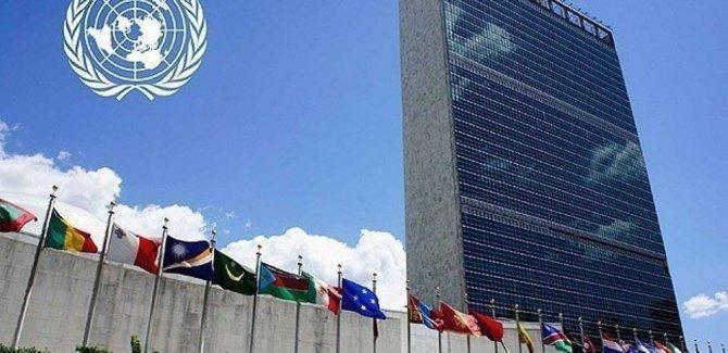 İran'dan BM'ye mektup:Utanmaz ABD'den hesap sorun