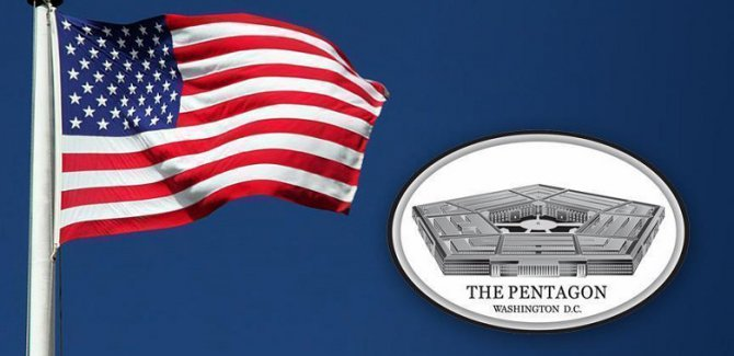 Pentagon: DSG'yle devriyelere başladık