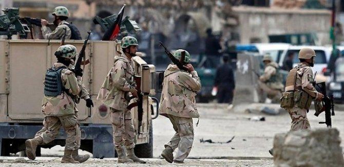 Afganistan'da Taliban saldırısı: 30 ölü