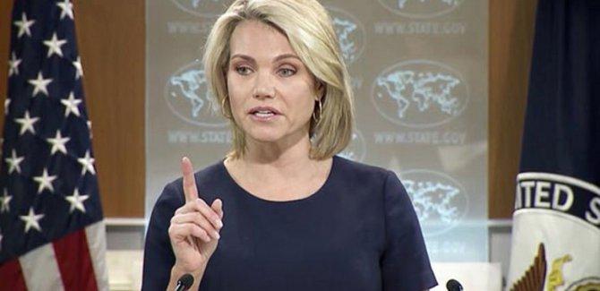 ABD: Rusya'ya bir dizi yaptırım uygulanacak
