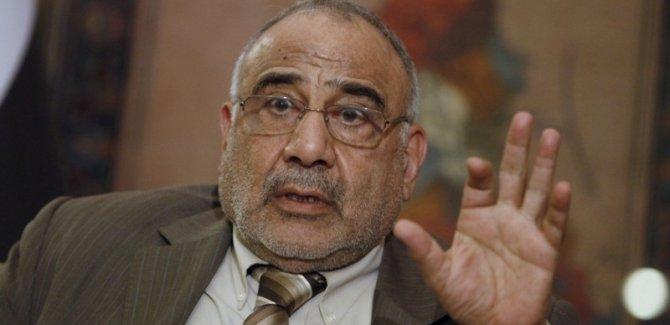 Irak Başbakanı: Kürdistan bütçesi ve 140'ıncı madde çözülmeli