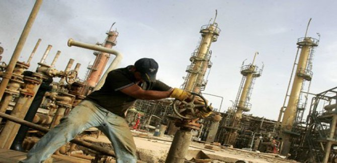 Irak Petrol Ajansı: Ceyhan'a ihracata hazırlanıyoruz