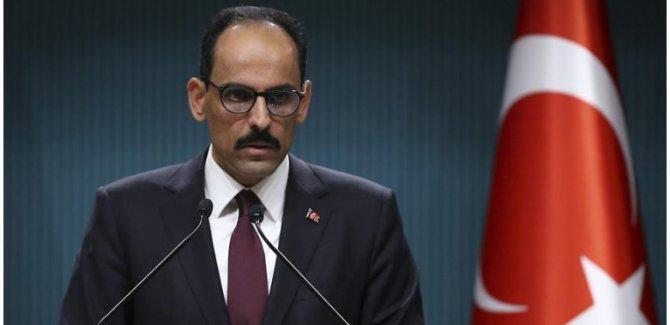 Kalin: Hewl tên dan YPGê rewa bikin