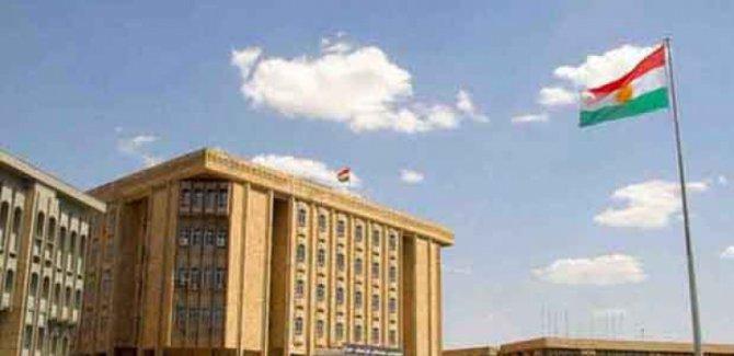 Kürdistan Parlamentosu'ndan Dünyaya ders verecek görüntü