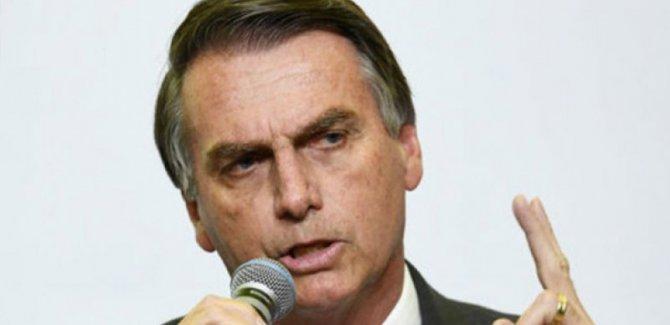 Brezilya tepkiler üzerine Kudüs kararından geri adım attı