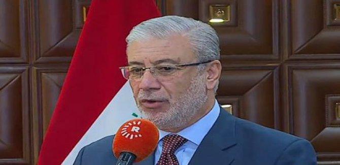KDP'li parlamenter: Tek başımıza bunu çözemeyiz
