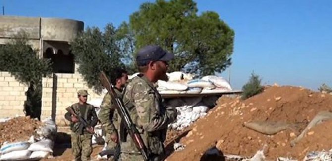 İdlib Anlaşması gerginliği düşürdü
