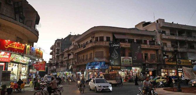 Suriye: Türkiye Rağmen İdlib'in Kontrolü Şam'a Geçecek