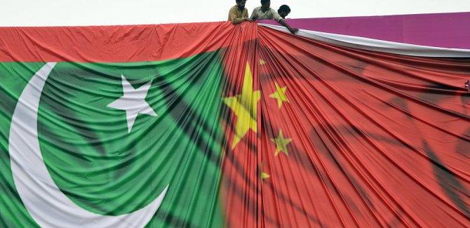 Pakistan, Türkiye'yi CPEC'e davet etti