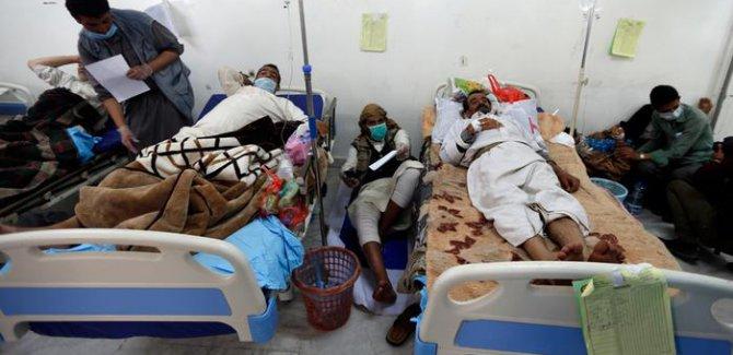 Yardım örgütleri Yemenliler için alarm verdi