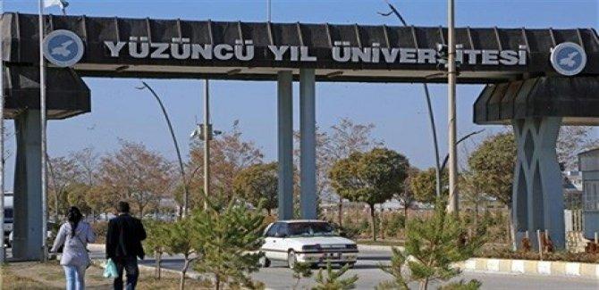 Van-Kerkük arasında öğrenci ve akademisyen değişim anlaşması