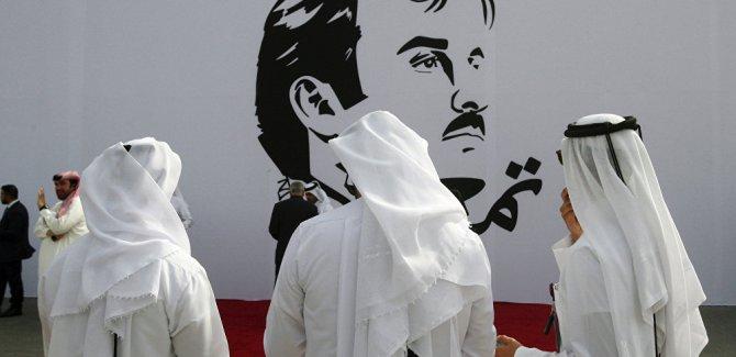 Katar, Ortadoğu'da Türkiye, Suriye ve İran'ın da yer aldığı yeni bir koalisyon önerdi