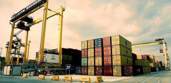 Pekcan: 14 milyon ürünün ülkemize girişini engelledik