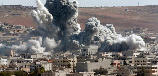 Katil ABD saldırısı: 14'ü çocuk 26 sivil katledildi
