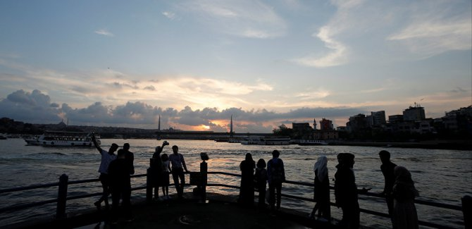 İstanbul için 'zemin sıvılaşması' uyarısı
