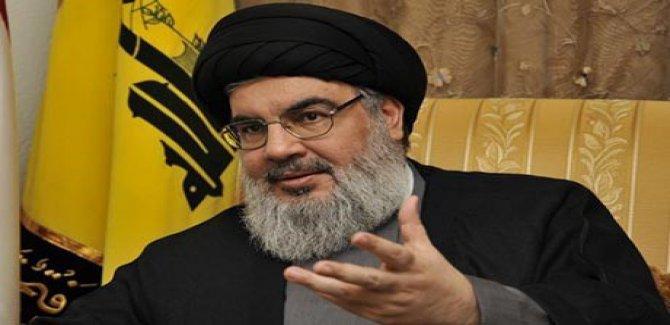 Hesen Nesrullah: Hizbullah dest ji mûşekan bernade