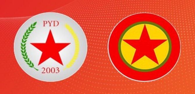 Üç ülkeden PYD'ye: PKK'den uzaklaşın!