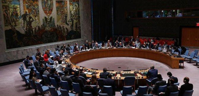 BM Güvenlik Konseyi Gazze için acil toplandı