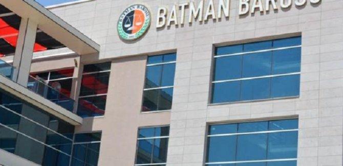 Batman Baro Başkanlığı: 'Atatürk İlah değildir' diyen kızın tutuklanması adaletsiz bir karar