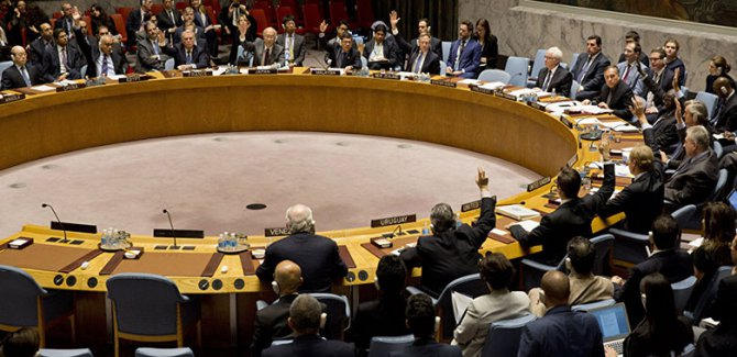 Fransa: Irak'ın istikrarı Kürtlerin konumunun güçlendirilmesinde
